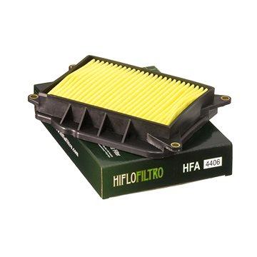 HIFLOFILTRO HFA4406 pro YAMAHA YP 400 Majesty (ABS) (2004-2012) - Vzduchový filtr