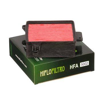HIFLOFILTRO HFA5002 pro KYMCO Agility 125 (R12) (2006-2011) - Vzduchový filtr