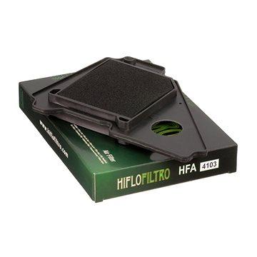 HIFLOFILTRO HFA4103 pro YAMAHA YBR 125 (2005-2013) - Vzduchový filtr