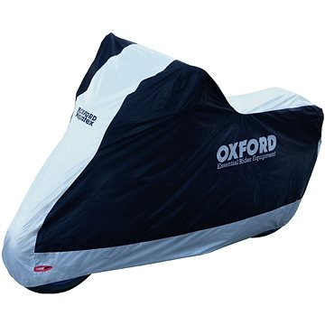 OXFORD Aquatex,  vel. XL - Plachta na motorku