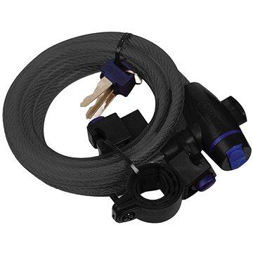OXFORD M005-15 Cable Lock 180cm - Zámek na motorku