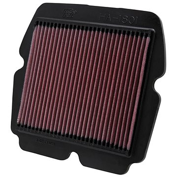 K&N HA-1801 pro Honda GL 1800 Gold Wing (01-17) - Vzduchový filtr