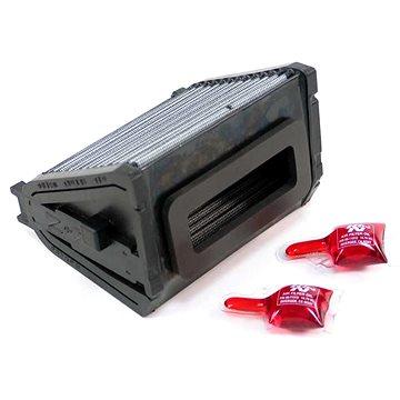 K&N do air-boxu, HA-5583 pro Honda CB 550/650 SC Nighthawk (83-85) - Vzduchový filtr
