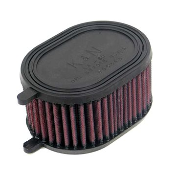 K&N do air-boxu, KA-0800 pro Kawasaki Z1 900 (73-75) - Vzduchový filtr