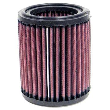 K&N do air-boxu, KA-7580 pro Kawasaki (80-85) - Vzduchový filtr