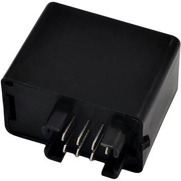 Přerušovač 317 LED blinkrů Suzuki 7pin - Přerušovač blinkrů