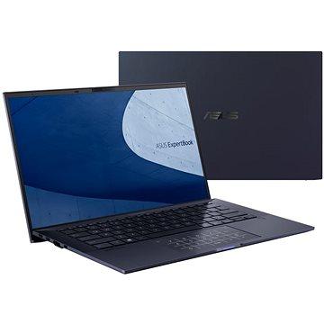 Asus ExpertBook B9400CEA-KC0290R Star Black celokovový - Ultrabook