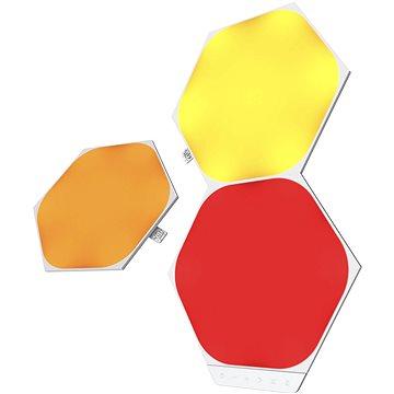 Nanoleaf Shapes Hexagons Expansion Pack 3 Panels - LED světlo