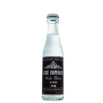 East Imperial Soda Water 0,15l - Tonic