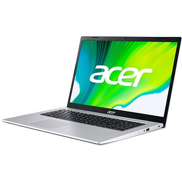 Acer Aspire 3 Pure Silver - Notebook