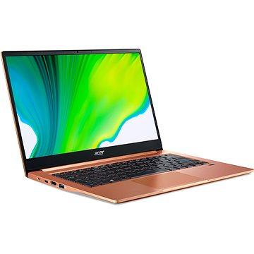 Acer Swift 3 Melon Pink celokovový - Notebook