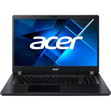 Acer TravelMate P2 Black - Notebook