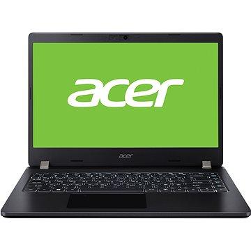Acer TravelMate P2 Shale Black LTE - Notebook
