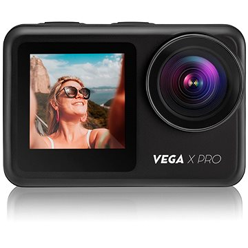 Niceboy VEGA X PRO - Outdoorová kamera