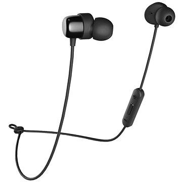 Niceboy HIVE E2 černá - Bezdrátová sluchátka