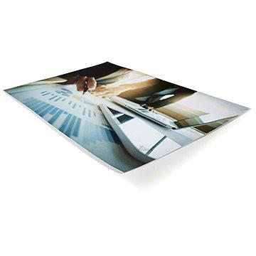 NEDIS A4/200 matné - balení 100 ks - Laminovací fólie