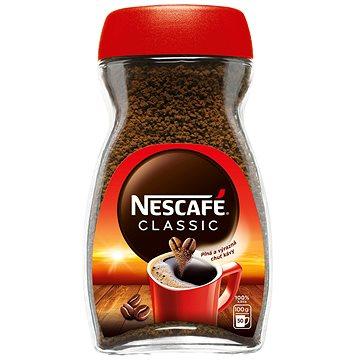 NESCAFÉ, CLASSIC Jar SRP 100g - Káva