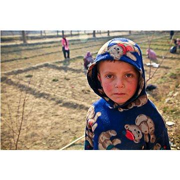 Nadace Naše dítě - Rychlá covidová pomoc pro samoživitelky v krizi - Charitativní projekt