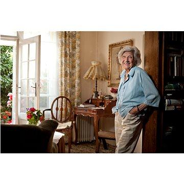 ŽIVOT 90 - Pomozte osamělým seniorům a seniorkám zůstat v bezpečí - Charitativní projekt