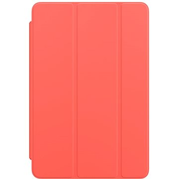 Apple Smart Cover na iPad mini – citrusově růžový - Pouzdro na tablet