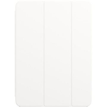 Apple Smart Folio na iPadAir (4.generace)– bílý - Pouzdro na tablet