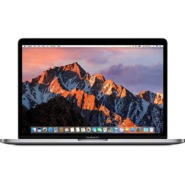 """MacBook Pro 13"""" Retina CZ 2016 Vesmírně šedý - Notebook"""
