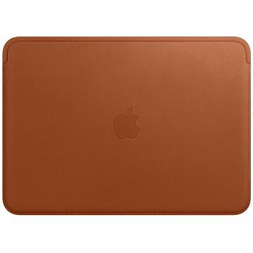 "Apple Leather Sleeve MacBook 12"" Saddle Brown - Pouzdro na notebook"