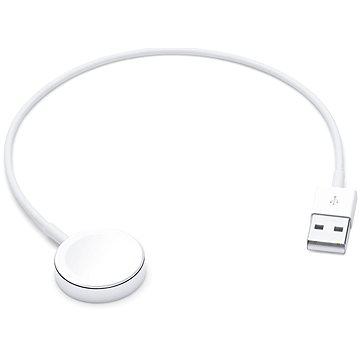 Apple Watch Magnetický nabíjecí kabel (0.3m) - Napájecí kabel