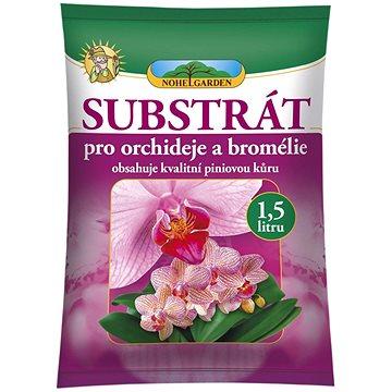 Substrát FORESTINA NG kůrový pro orchideje a bromélie 1,5l - Substrát