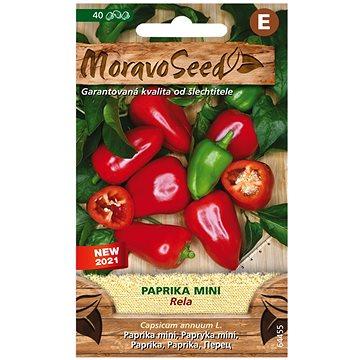Paprika zeleninová mini RELA - Semena