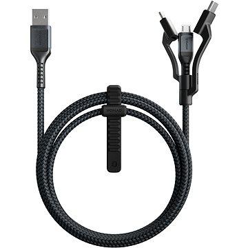 Nomad Rugged Universal Cable 1.5m - Napájecí kabel