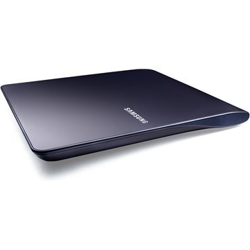 Samsung Ultra-slim černá - Externí vypalovačka
