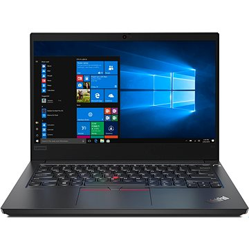 Lenovo ThinkPad E14-IML - Notebook