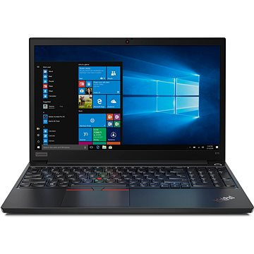 Lenovo ThinkPad E15 - Notebook
