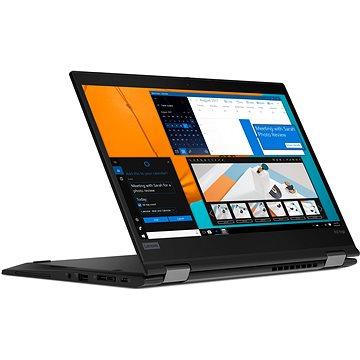 Lenovo ThinkPad X13 Yoga Gen 1 LTE - Tablet PC