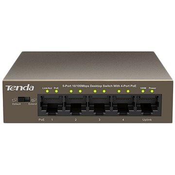Tenda TEF1105P-4-63W - Switch