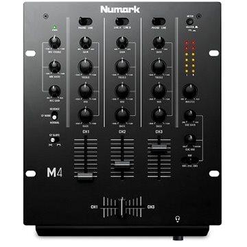 Numark M4 - Mixážní pult