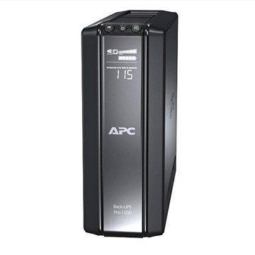 APC Power Saving Back-UPS Pro 1200 - Záložní zdroj