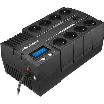 CyberPower BRICs LCD Series BR700ELCD - Záložní zdroj
