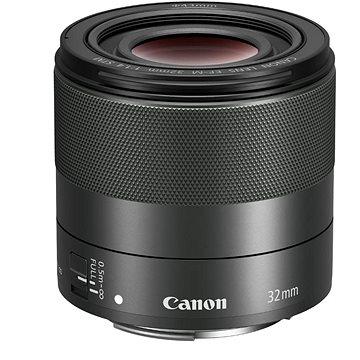 Canon EF-M 32mm f/1.4 STM - Objektiv