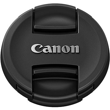 Canon E-52 II - Krytka objektivu