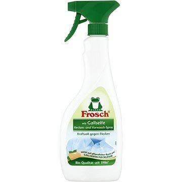 """FROSCH Sprej na skvrny ala """"žlučové mýdlo"""" 500 ml - Eko odstraňovač skvrn"""