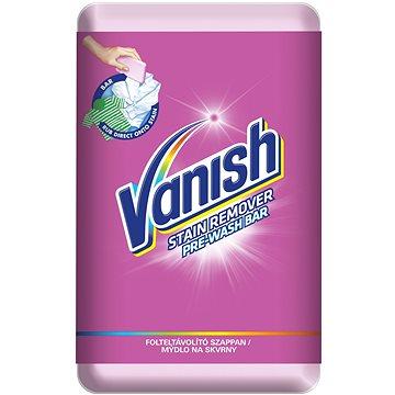 VANISH Mýdlo 250 g - Odstraňovač skvrn