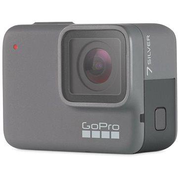 GOPRO Replacement Side Door Silver - Příslušenství ke kameře