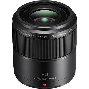Panasonic Lumix G 30mm f/2.8 Makro - Objektiv