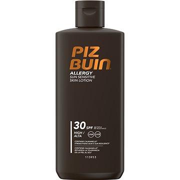 PIZ BUIN Allergy Sun Sensitive Skin Lotion SPF30 200 ml - Opalovací mléko