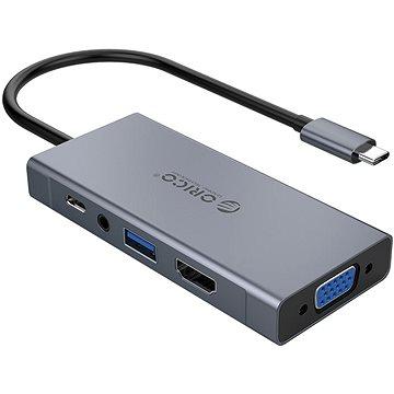 ORICO MC-U501P - Replikátor portů