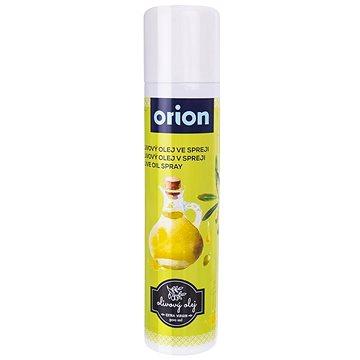 Olej olivový-extra virgin na pečení sprej 300 ml  - Stolní olej