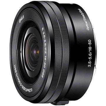 Sony 16-50mm f/3.5-5.6 - Objektiv