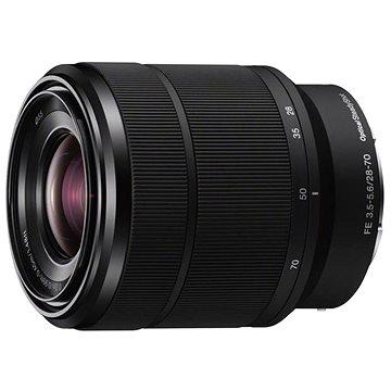 Sony 28–70mm f/3.5–5.6 - Objektiv